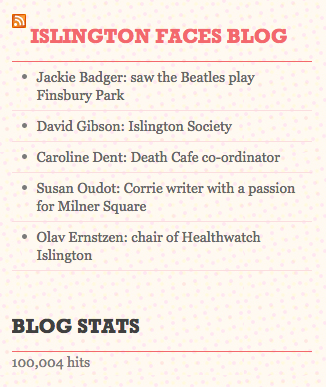 Milestone from https://islingtonfacesblog.com met on 30/10/15