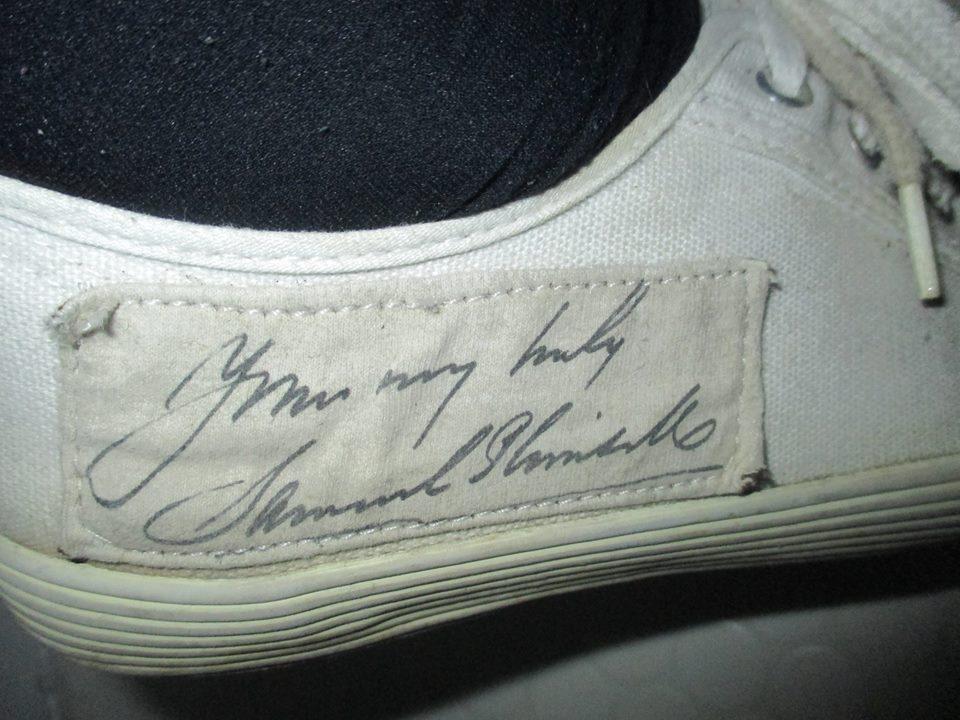samplimsoll shoe