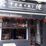 Tenshi, 61 Upper Street http://www.tenshilondon.com/
