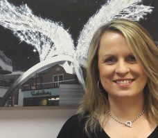 Lynne Glover, centre manager at Angel Central (c) islington faces