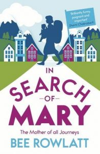 book_in search of mary